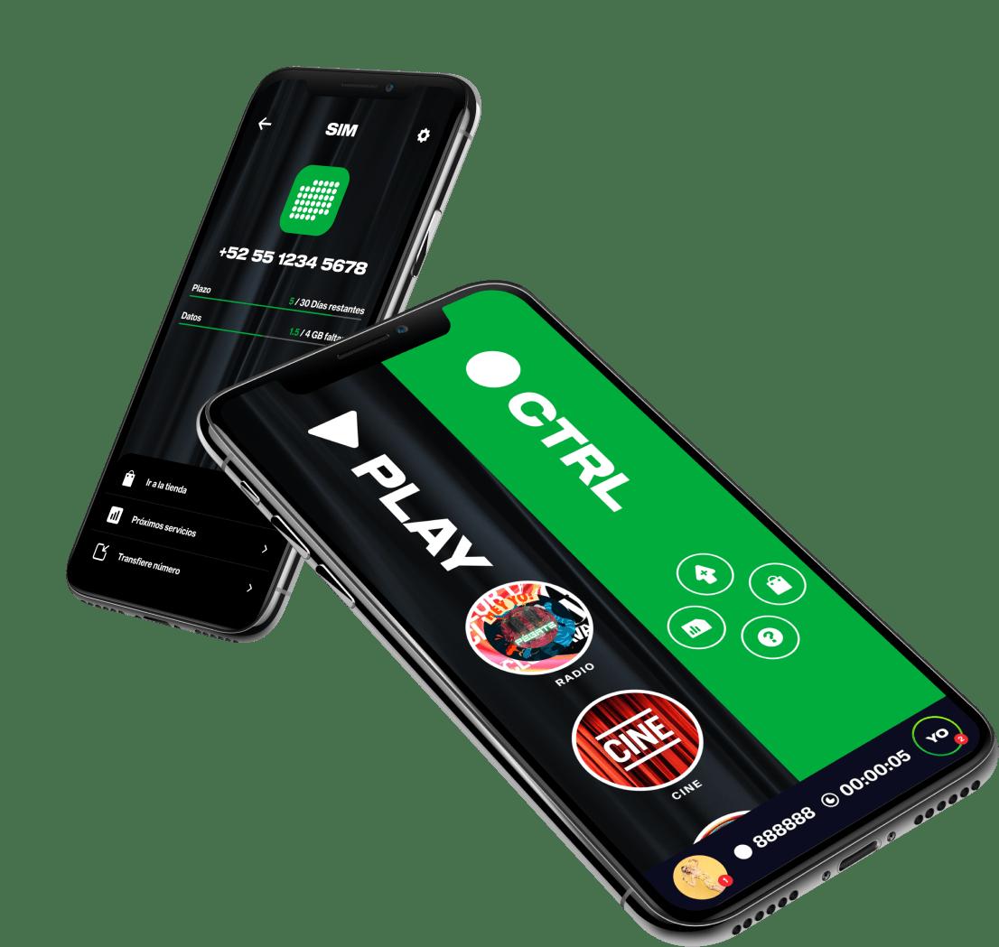 YO celular compañía celular