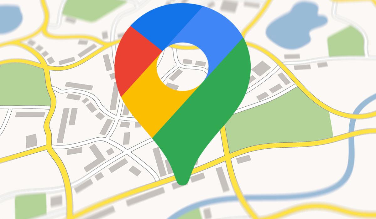 google maps hace