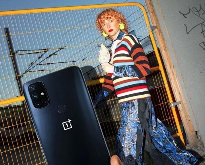 OnePlus N10 y N100