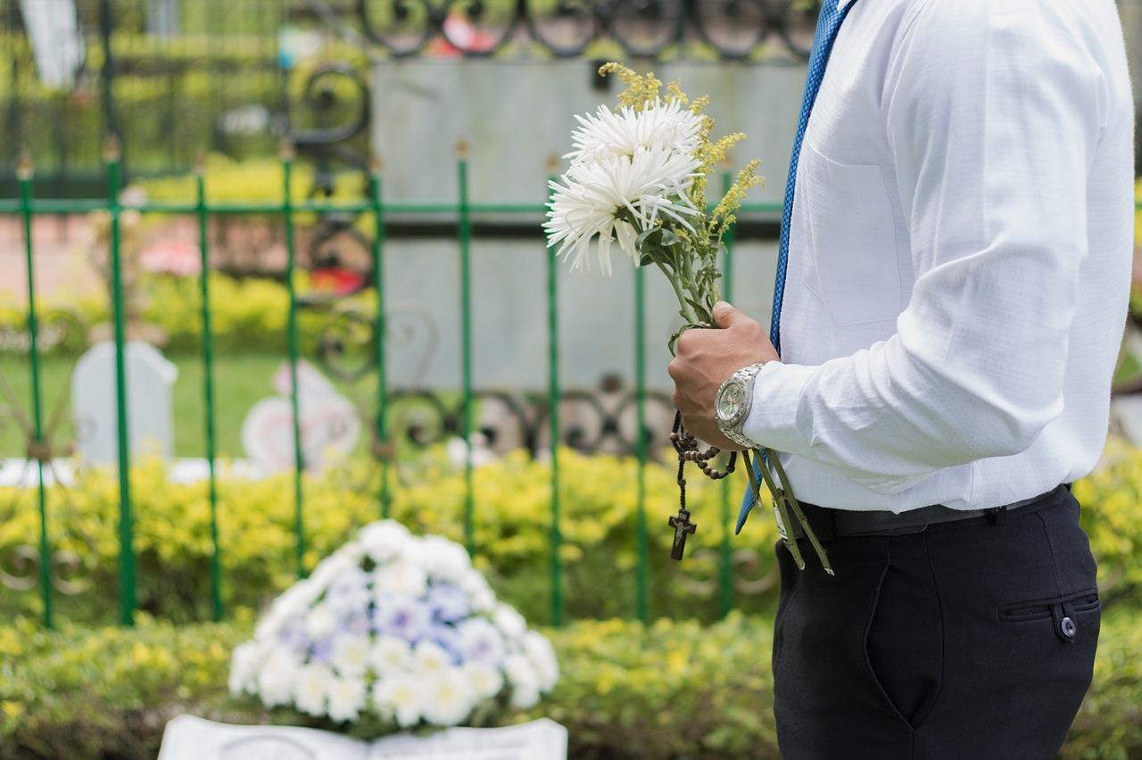 Funeral, planes funerarios