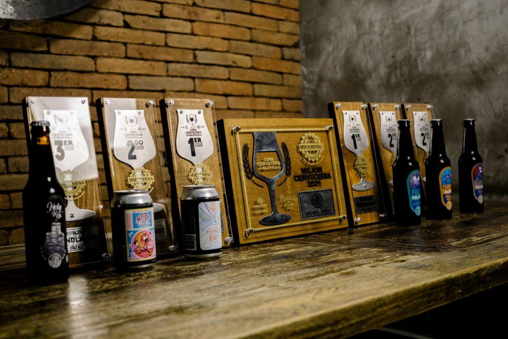 Wendlandt Copa Cervecera del Pacífico