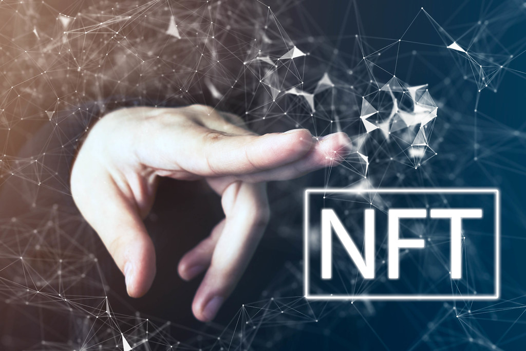 NFT's