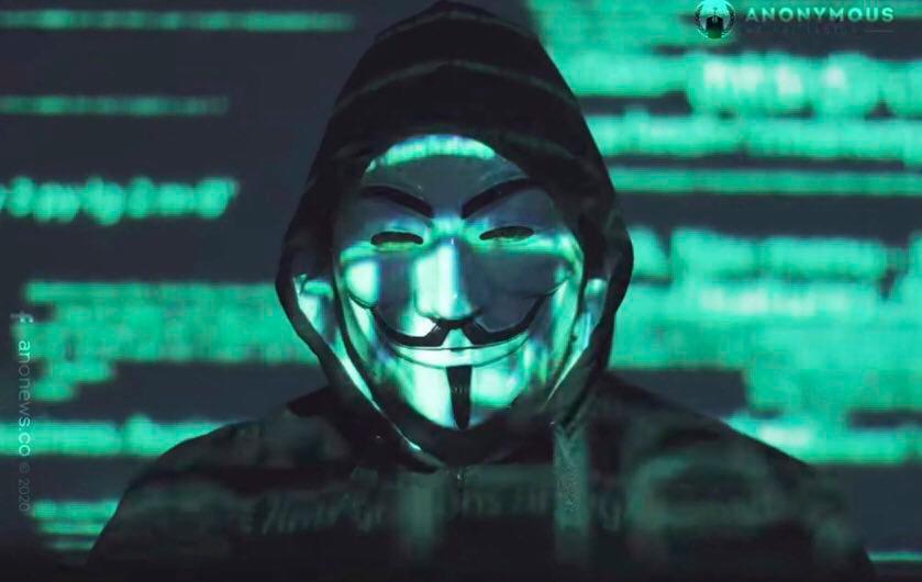 anonymous se