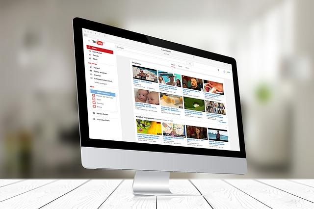 youtube y