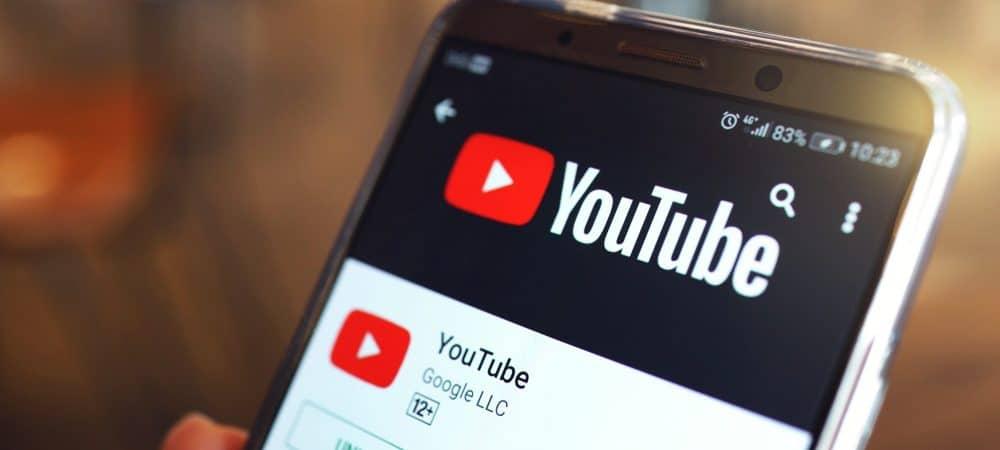 youtube se